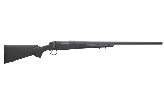 Remington 700 / 22-250
